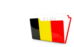 Бельгия в Алматы, Казахстан